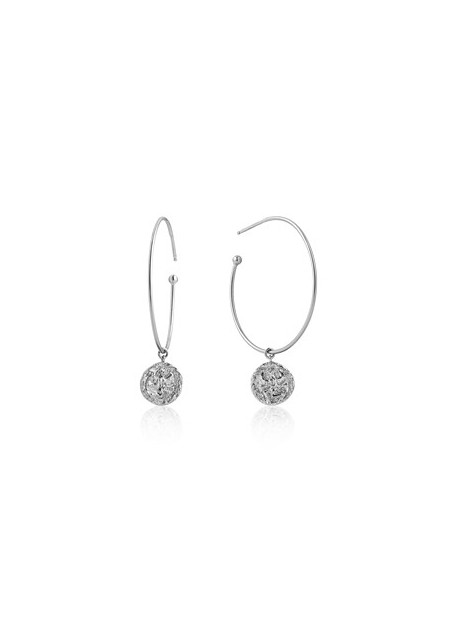 ORECCHINI ANIA HAIE Boreas Hoop Earrings