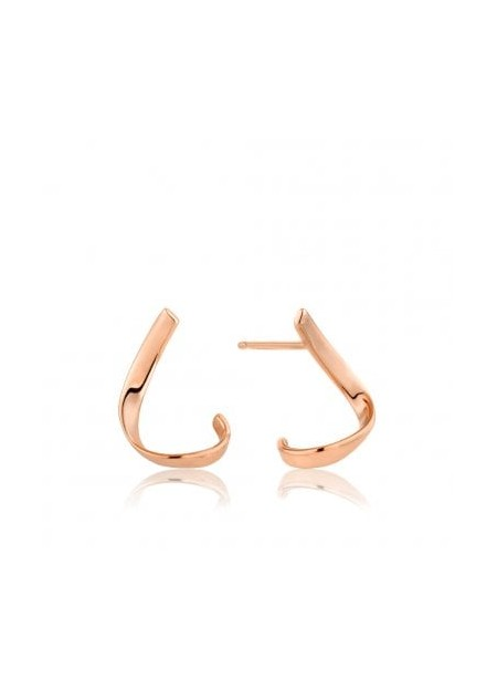 ORECCHINI ANIA HAIE Twist Stud Earrings