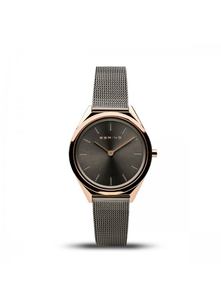 Ultra Slim | oro rosa brilliante | 17031-369